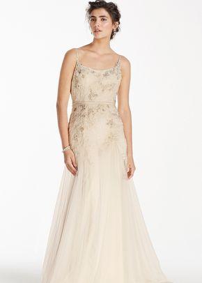 Melissa Sweet for David's Bridal Style MS251111, David's Bridal