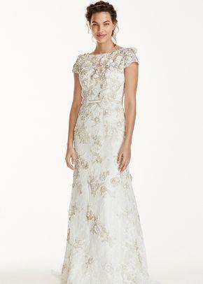 Melissa Sweet for David's Bridal Style MS251120, David's Bridal