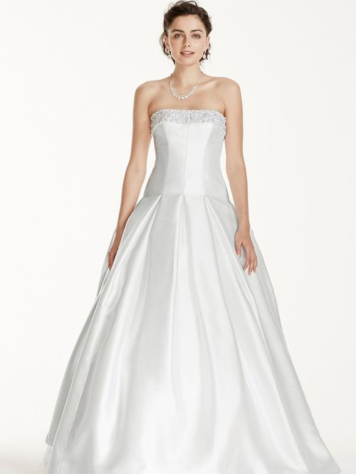 Jewel Style JS3775, David's Bridal