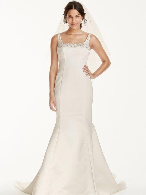 Jewel Style JS3778, David's Bridal