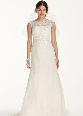 Jewel Style V3763, David's Bridal