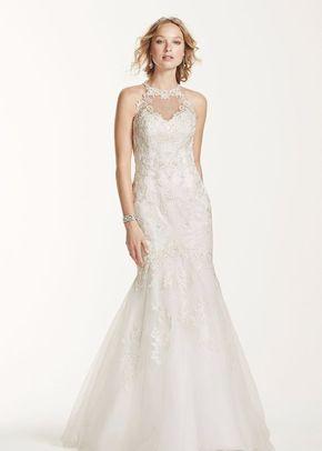 Jewel Style WG3735, David's Bridal