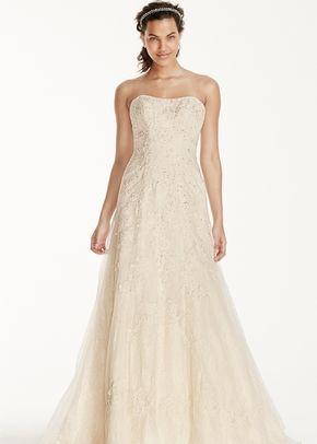 Jewel Style WG3755, David's Bridal