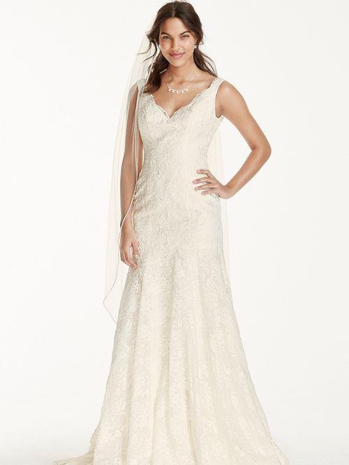 Jewel Style WG3757, David's Bridal