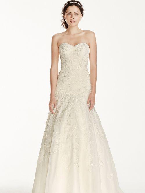 Jewel Style WG3759, David's Bridal