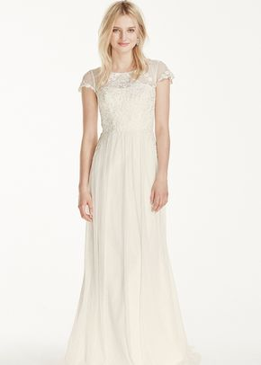 Galina Style WG3769, David's Bridal