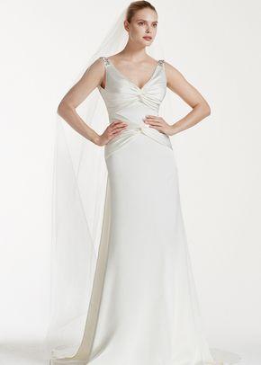 Truly Zac Posen Style ZP341556, David's Bridal