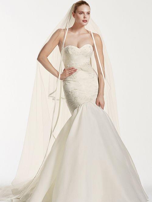 Truly Zac Posen Style ZP341560, David's Bridal