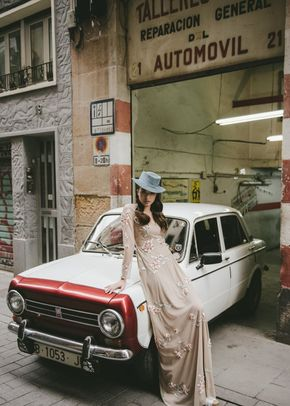Coppola Dress, Otaduy