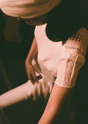 Frida-Top---Kahlo-Skirt, Otaduy
