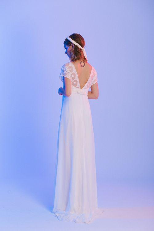 Campoamor Dress, Otaduy