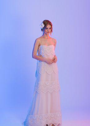 Melanie Dress, Otaduy