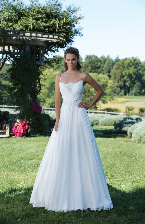 3991, Sincerity Bridal