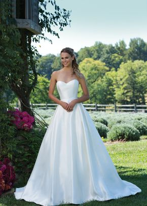 3997, Sincerity Bridal