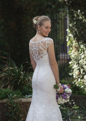 4018, Sincerity Bridal