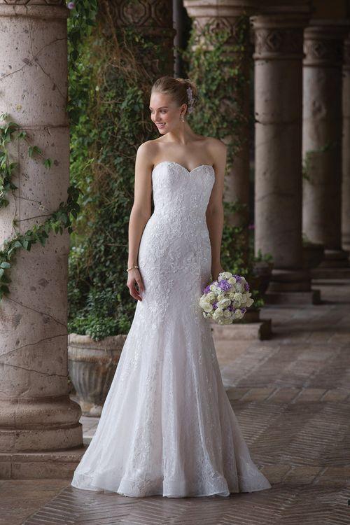 4020, Sincerity Bridal
