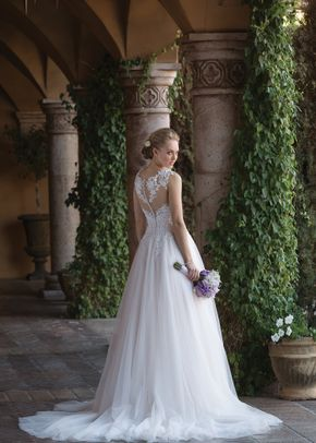 4021, Sincerity Bridal
