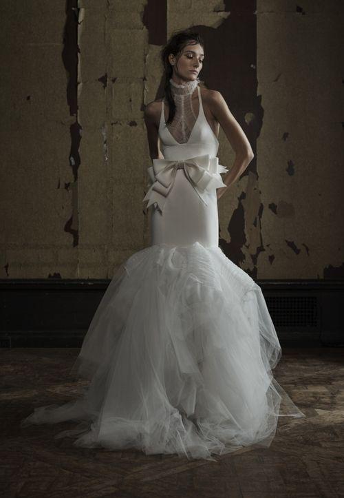 VeraWang Look06, Vera Wang