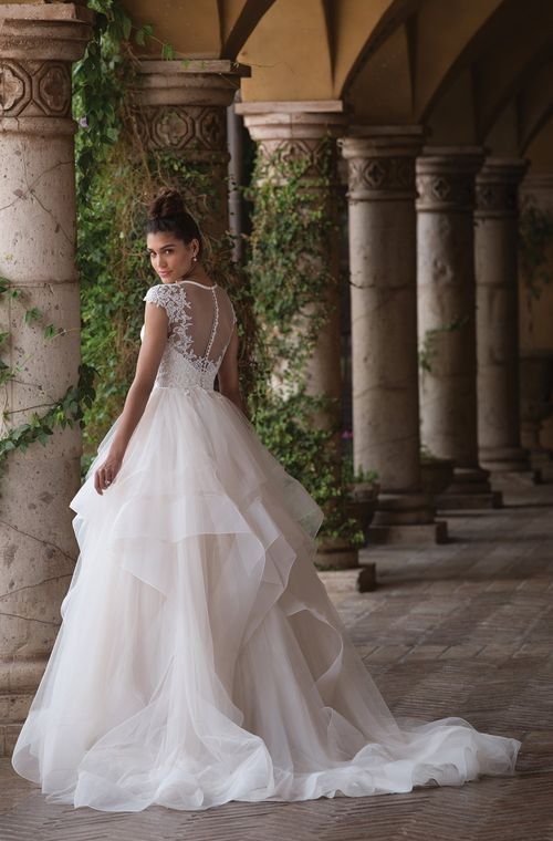 4023, Sincerity Bridal