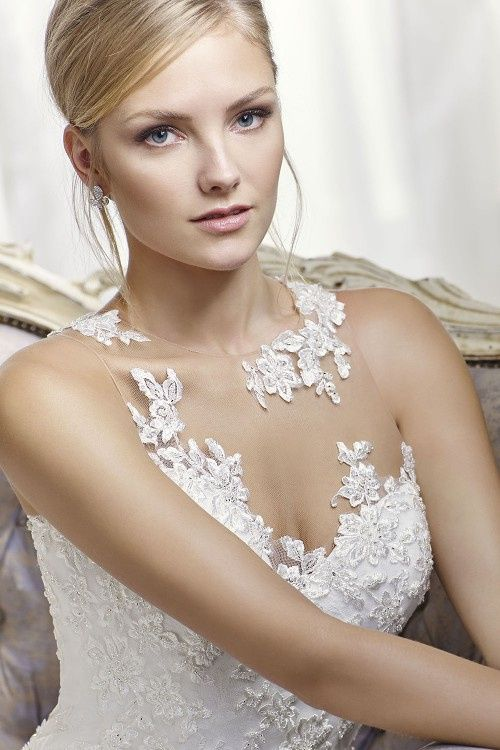 17216, Divina Sposa By Sposa Group Italia