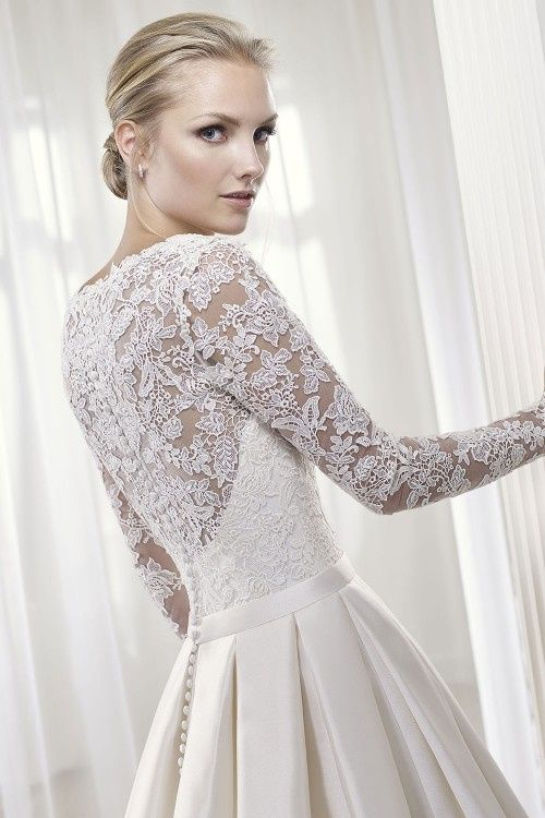 17219, Divina Sposa By Sposa Group Italia