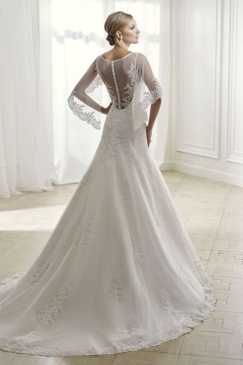 17224, Divina Sposa By Sposa Group Italia