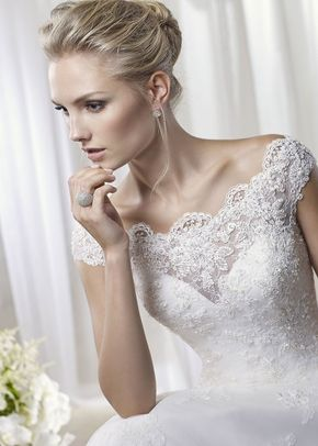 17239, Divina Sposa By Sposa Group Italia