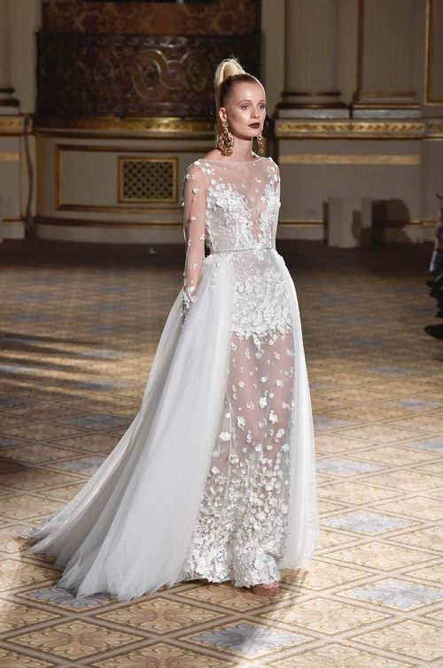 BE 083, Berta Bridal