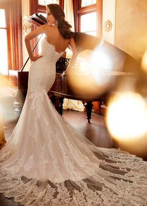 Y11728 - JACQUI, Mon Cheri Bridals