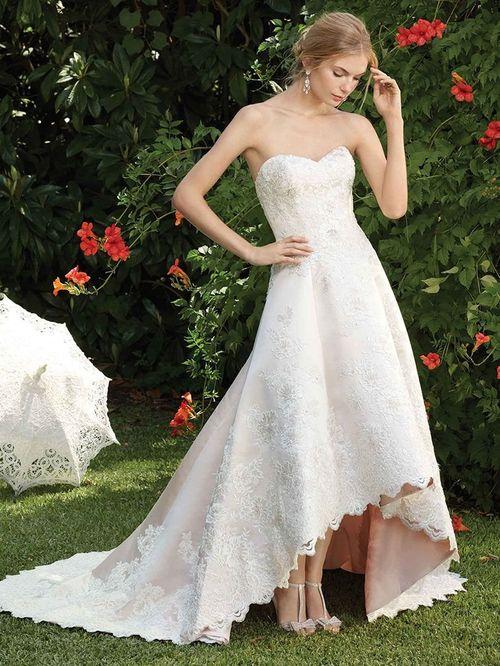 CLOVER, Casablanca Bridal