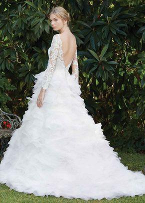 FUCHSIA, Casablanca Bridal