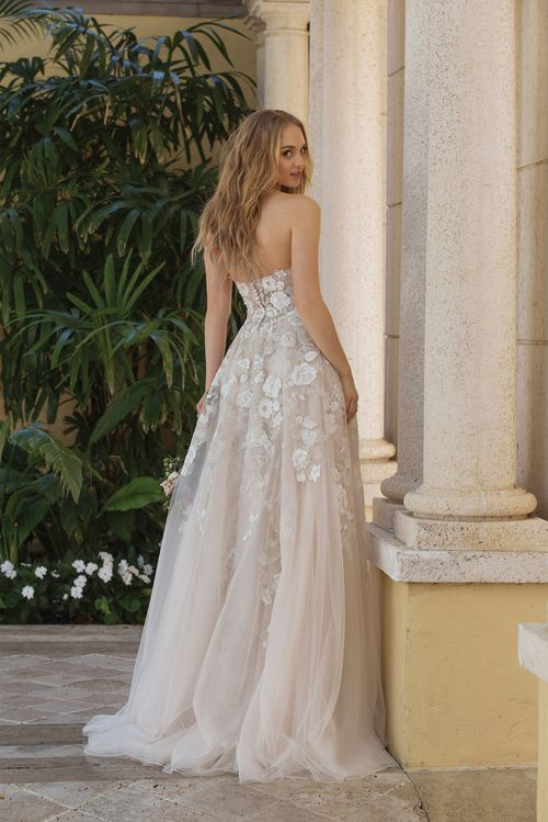 44073 Blush, Sincerity Bridal