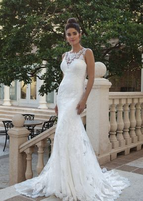 44077, Sincerity Bridal