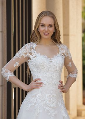 44095, Sincerity Bridal