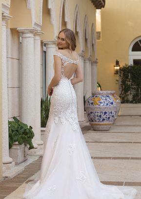 44100, Sincerity Bridal