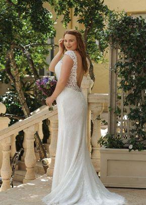 44053, Sincerity Bridal