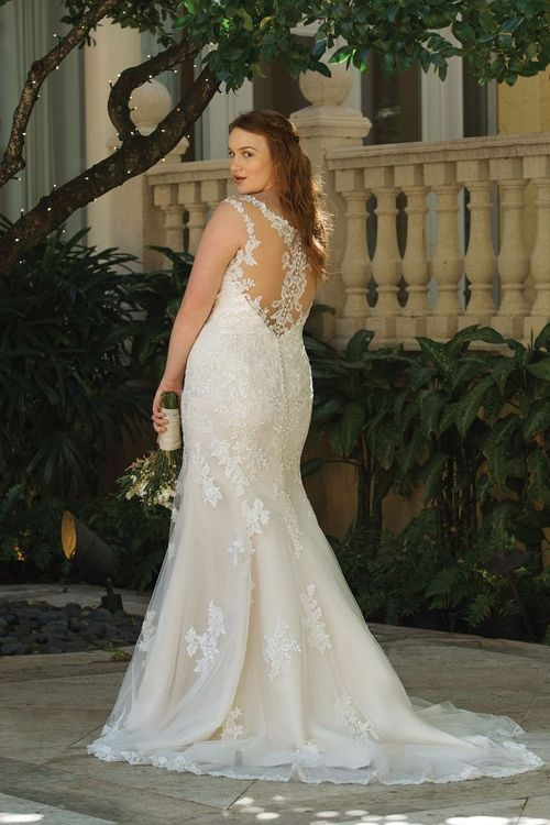 44054, Sincerity Bridal