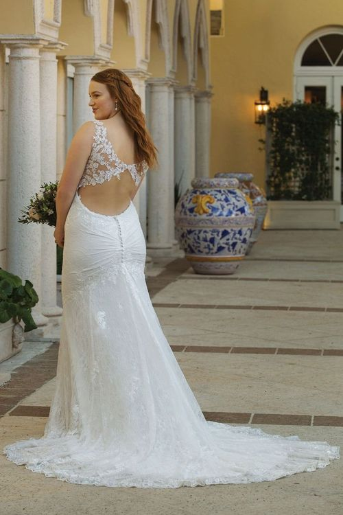 44062, Sincerity Bridal