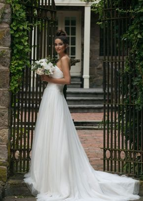 44065, Sincerity Bridal