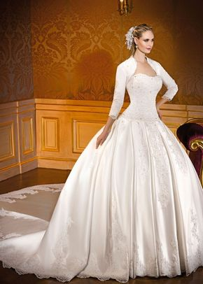 171-05, Miss Kelly By The Sposa Group Italia