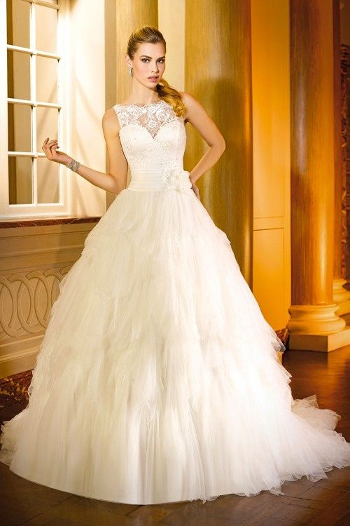 171-07, Miss Kelly By The Sposa Group Italia