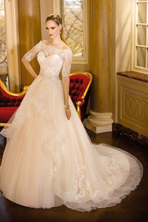 171-17, Miss Kelly By The Sposa Group Italia