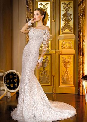 171-20, Miss Kelly By The Sposa Group Italia
