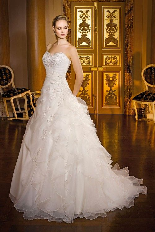 171-28, Miss Kelly By The Sposa Group Italia