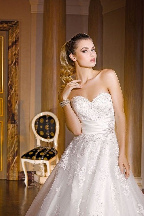171-49, Miss Kelly By The Sposa Group Italia