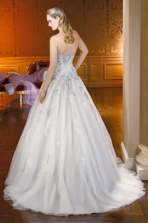171-55, Miss Kelly By The Sposa Group Italia