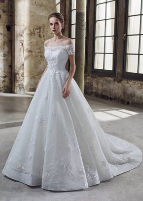 201-01, Miss Kelly By The Sposa Group Italia