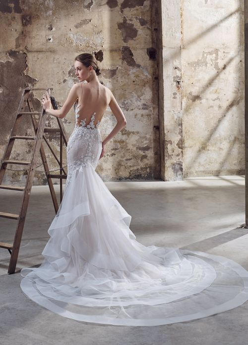 201-15, Miss Kelly By The Sposa Group Italia
