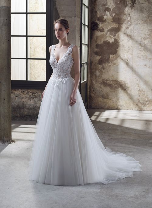 201-28, Miss Kelly By The Sposa Group Italia