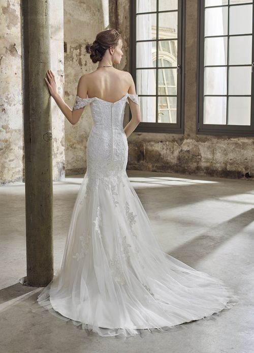 201-32, Miss Kelly By The Sposa Group Italia